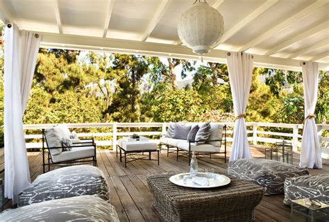 covered patio furniture covered deck design ideas