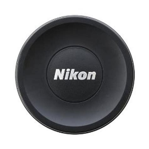 nikon slip on front lens cover for 14 24mm f 2 8g ed af s lens caps and covers nikon at