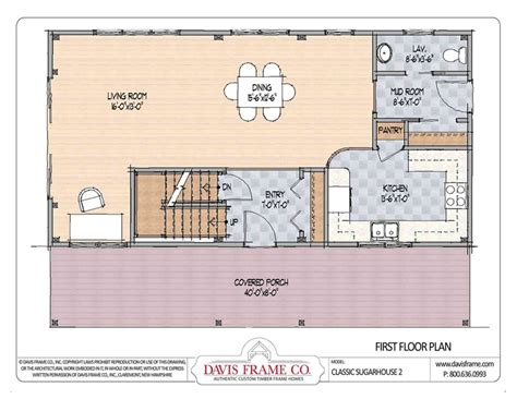 sugar house design barn house plans classic sugar house 2 post and beam plans