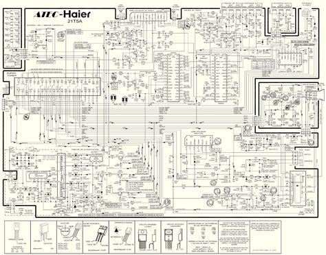 haier oven wiring diagram wiring diagrams schematics