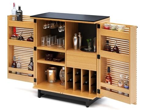 Compact Bar Cabinet Corridor Compact Bar Swanky Cabinet To Flaunt Your Wine Collection In Style Homecrux
