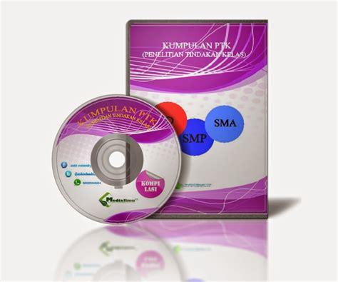 Penelitian Tindakan Kelas Ptk Smp Mts 1 cd kumpulan ptk termurah dan lengkap kurikulum 2013