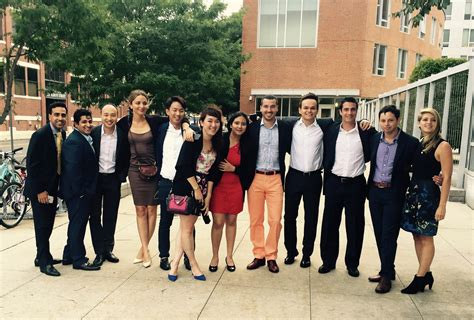 Mit Mba Class Visit by Mba Class Of 2018 Mit Sloan School Of Management