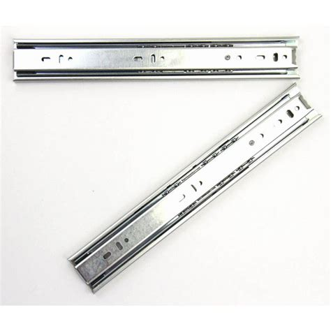 6 inch ball bearing drawer slides 12 inch full extension ball bearing side mount drawer