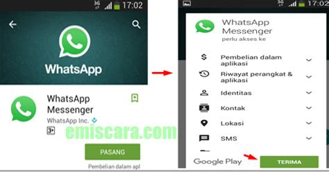 cara membuat kartu nama di hp android cara membuat whatsapp di hp samsung emiscara com