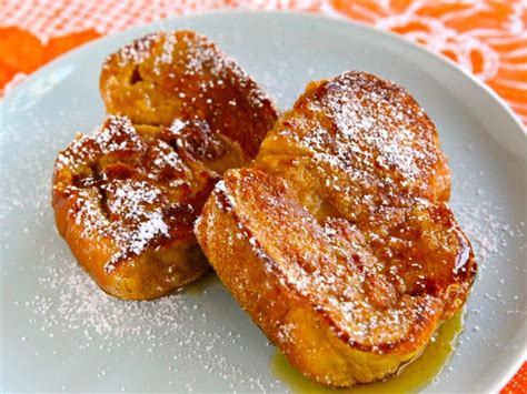 challah french toast fluffy light french toast recipe