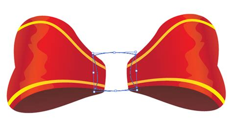 vector ribbon tutorial illustrator tutorial and free ribbon and bow vector