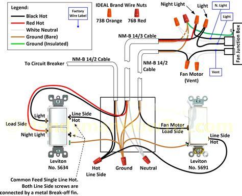 light switch wiring diagram pdf wiring diagram