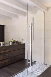 glasschiebetã ren badezimmer glasschiebet 252 ren badezimmer bnbnews co