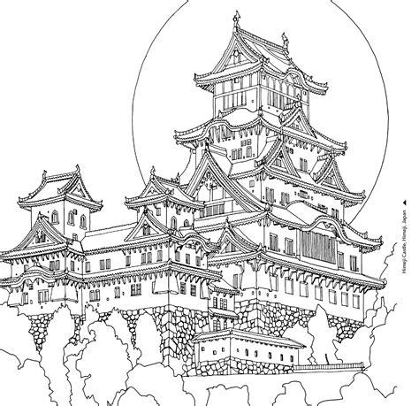 coloring pages of hogwarts castle hogwarts coloring pages coloring pages