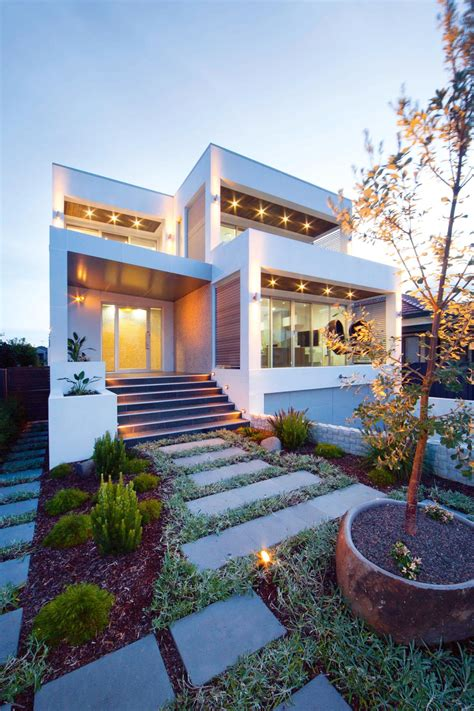 grand designs australia sleek and sustainable sydney home