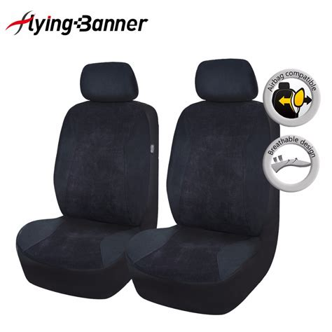 comfortable truck seats 2017 fashion 2 front car seat cover comfortable corduroy