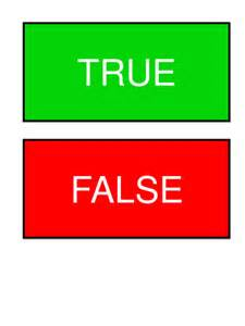 Free Printable Report Card Template true false cards by amygaunt uk teaching resources tes