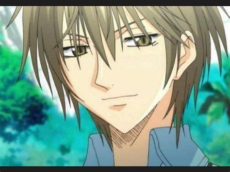 imagenes anime viros ranking de los chicos m 225 s guapos del anime listas en