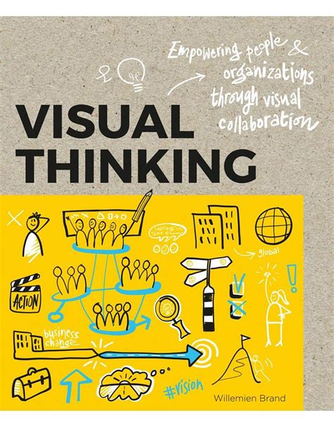 visual techniques in picture books visual thinking bis publishers