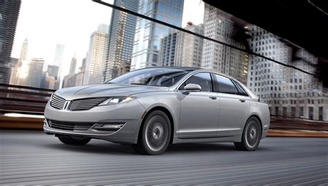 lincoln mkz review ratings specs prices    car connection