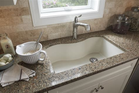 granite kitchen sinks sinks noland noland