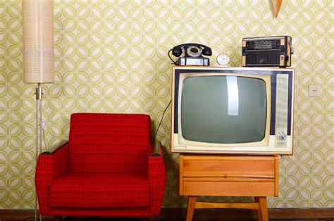 Modern Retro Home Design retro behang voor een trendy interieur voorbeelden amp tips