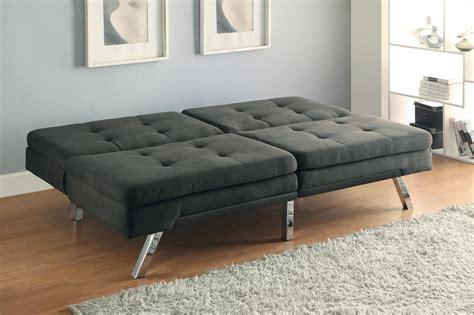 Sofa Beds And Futons Contemporary Microfiber Sofa Bed Microfiber Sofa Beds