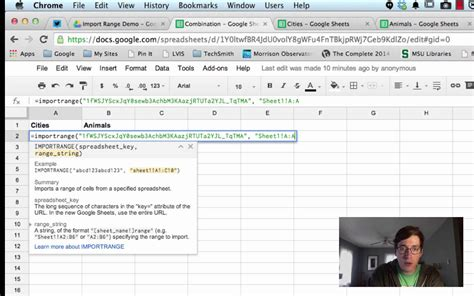 vlookup tutorial google sheets vlookup different sheet google spreadsheet how do i
