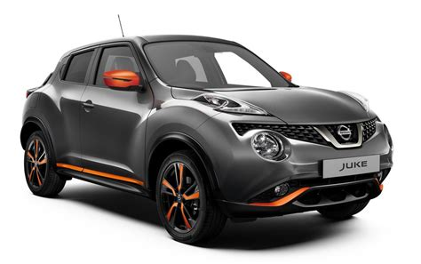 nissan juke 2018 2018 nissan juke gets interesting upgrades