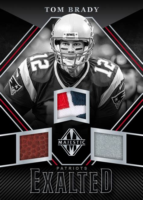 Nfl Com Gift Card - 2017 panini majestic nfl football cards checklist