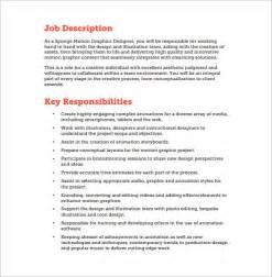 Job Vacancy For Interior Designer Graphic Design Job Description Church Graphic Designer