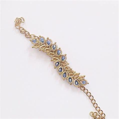 Lace Bracelet 25 best ideas about tatting jewelry on