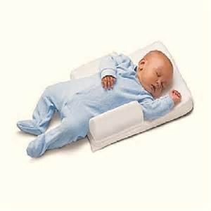delta baby supreme baby sleep wedge memory foam baby