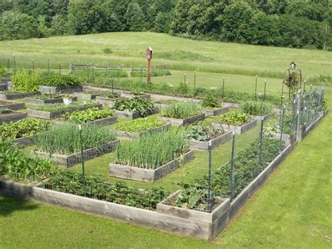1 acre homestead layout garden ideas gardens garden planning and vegetables homestead farm garden layout and design for your home 3 amzhouse