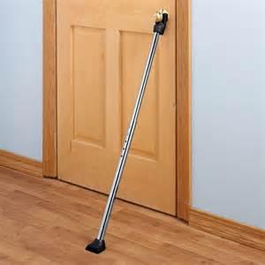 door security bar maintenance repair home walter