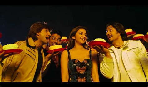 Download Mp3 Song Happy Birthday From Kill Dill | kill dil song happy budday ranveer singh wishes parineeti