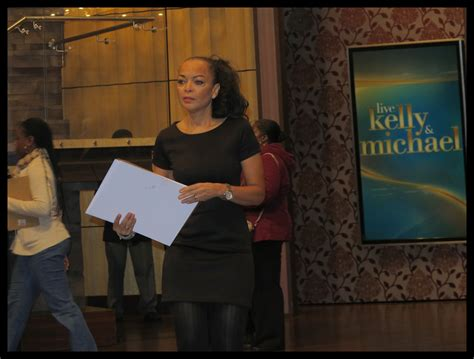live with kelly michael live with kelly and michael an audience brings the show