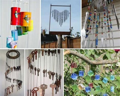 uncategorized homegrownmade in the usa homegrown decor homegrown 30 awesome diy wind chimes ideas