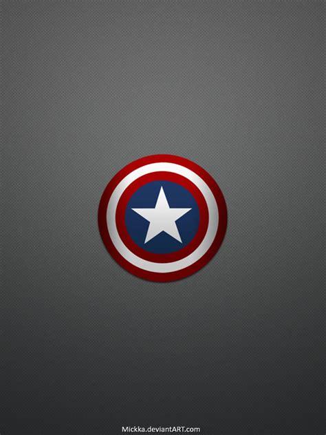 captain america logo wallpaper for iphone captain america logo wallpaper wallpapersafari