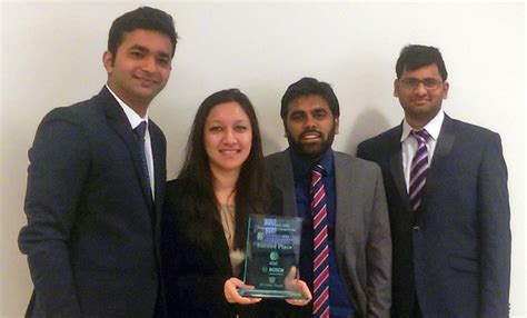 Ub Mba Electives by Ub Mbas Take Second In Invite Only Illinois