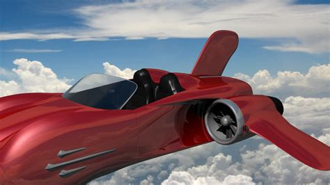 future flying future flying cars we say yes program