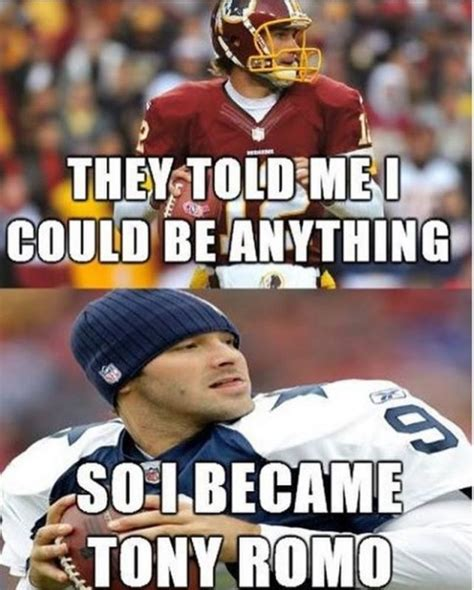 Cowboys Redskins Meme - cowboys vs redskins funny side of the game memes