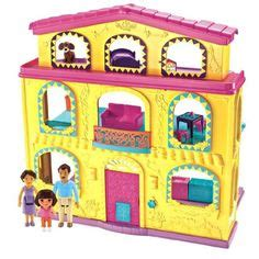 dora doll house games 1000 images about dora toys on pinterest dora the explorer dora mermaid and toys