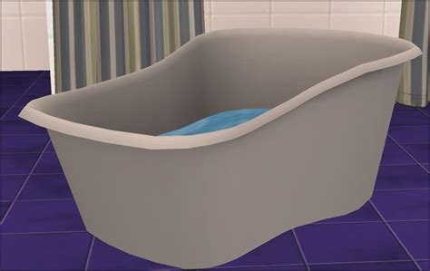 toddler bathtub for shower mod the sims rub a dub toddler tub