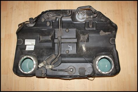 Spare Part Jaguar X Type jaguar x type 2 5 3 0 spare parts petrol fuel tank ebay