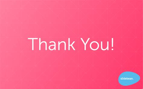 Thank You Slide Evolist Co Thank You Slide For Ppt Images