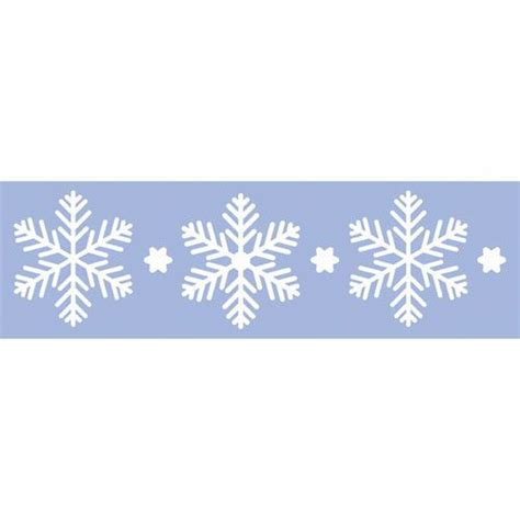 snowflake stencils for windows 17 best images about stencils on alabama peonies and stencil font