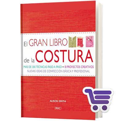 amazon com el gran libro el gran libro de la costura mundo mundocosturas