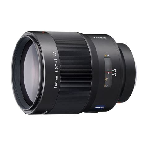 135mm F 1 8 Za Carl Zeiss Sonnar sony carl zeiss sonnar t 135mm f 1 8 za sal 135f18z