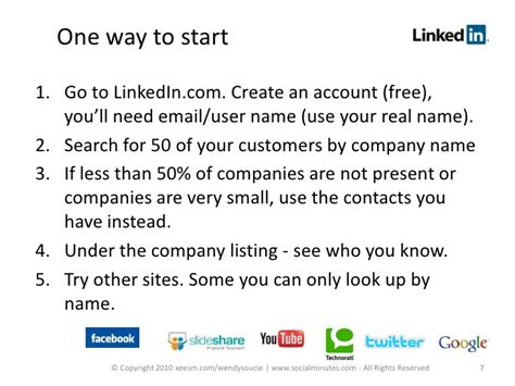 The Only Web 20 Account Youll Need Useless Account by Social Minutes Customer Engagement 20 Minutes Day
