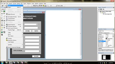 cara membuat aplikasi html cara membuat aplikasi kasir sederhana ode s blog