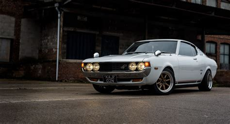 toyota celica the car that helped the japanese win over americans dyler toyota celica gt japan