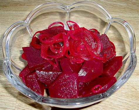 Einkochen Rote Beete 4611 by Rezepte Rote Beete Einkochen Beliebte Gerichte Und