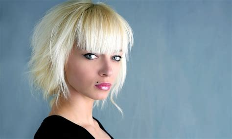 haircut deals on groupon haircut and coloring remix hair salon new ownership